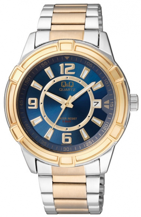 Мужские часы Q&Q A452J415Y