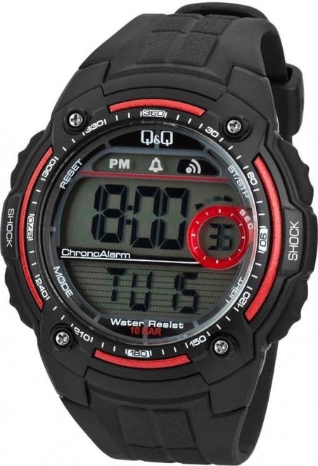 Чоловічий годинник Q&Q M075J002Y