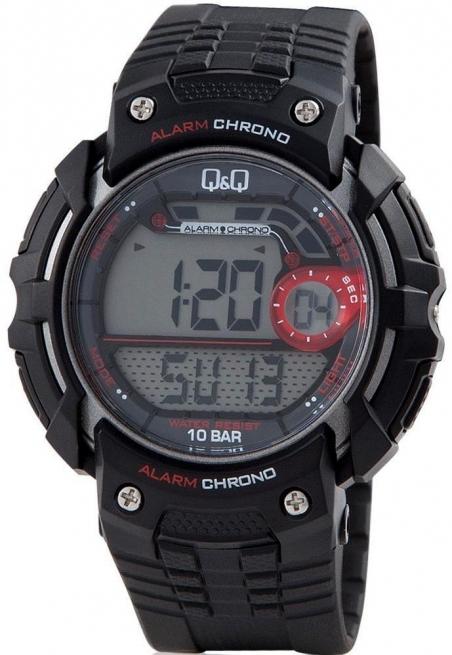 Чоловічий годинник Q&Q M086J001Y