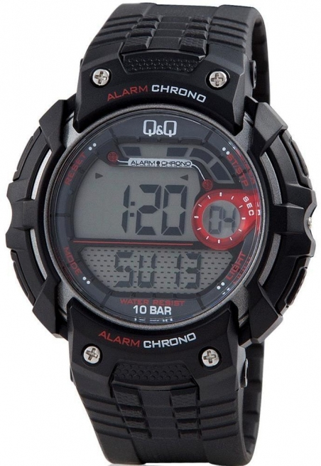 Мужские часы Q&Q M086J001Y