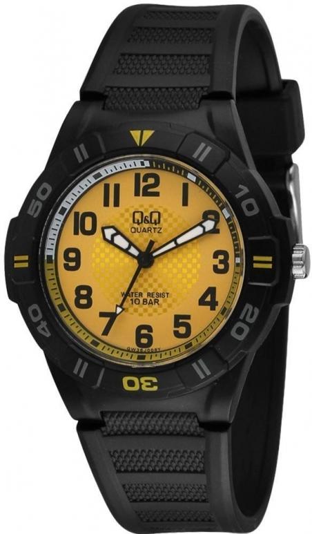 Чоловічий годинник Q&Q GW36J006Y