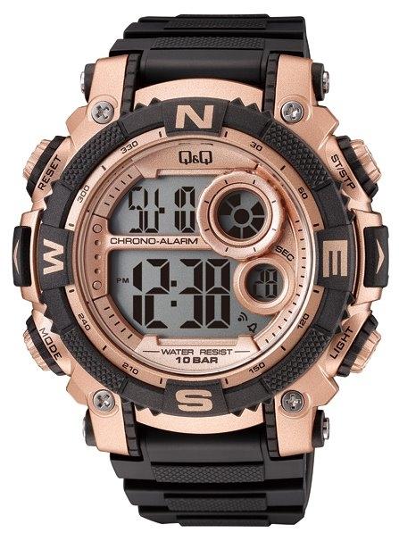 Мужские часы Q&Q M133J005Y