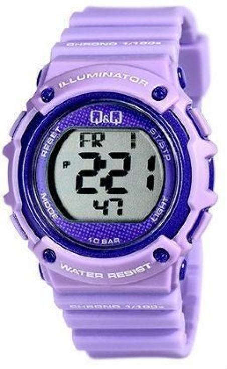 Жіночий годинник Q&Q M139J005Y