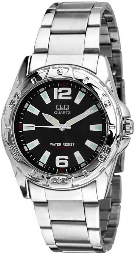 Мужские часы Q&Q Q710J202Y