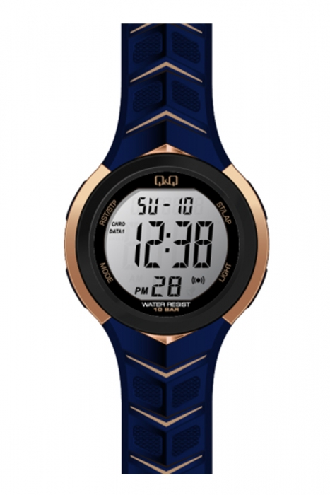 Мужские часы Q&Q M182J802Y
