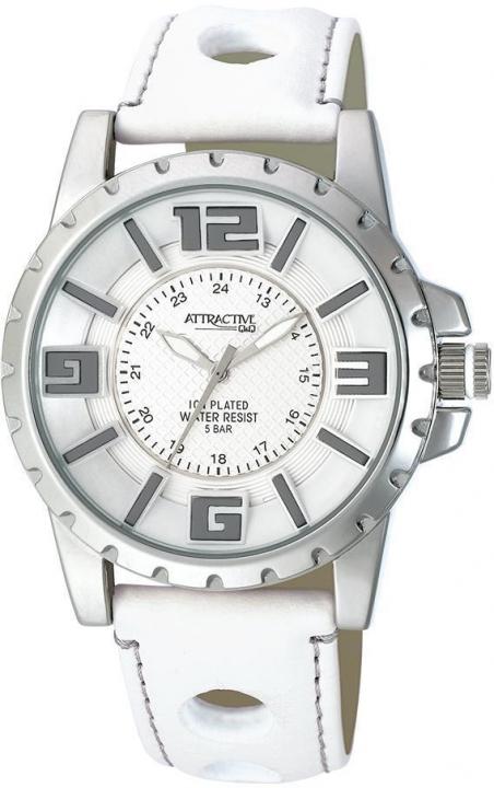 Мужские часы Q&Q DA18J304Y