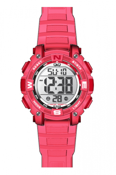 Женские часы Q&Q M186J800Y
