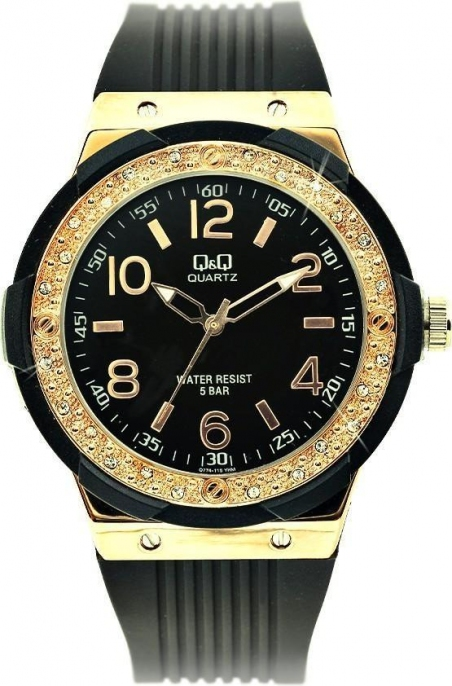 Жіночий годинник Q&Q Q774J115Y