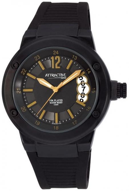 Мужские часы Q&Q DA40J502Y