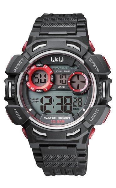 Мужские часы Q&Q M148-002