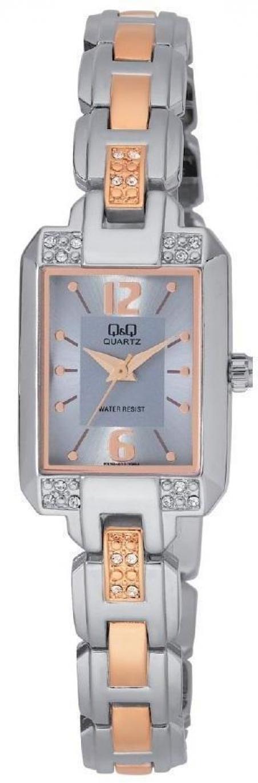Жіночий годинник Q&Q F339-411Y