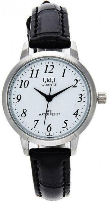 Женские часы Q&Q C155J314Y