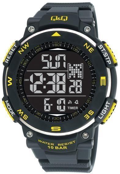Мужские часы Q&Q M124J804Y