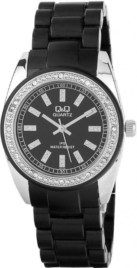Жіночий годинник Q&Q GQ13J202Y