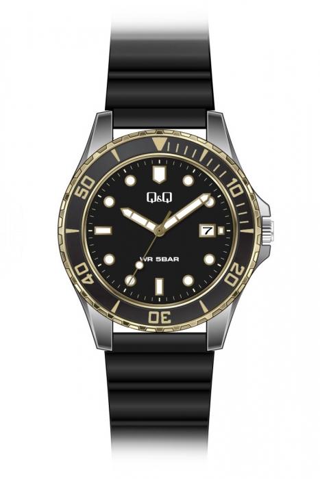 Чоловічий годинник Q&Q A172J372Y