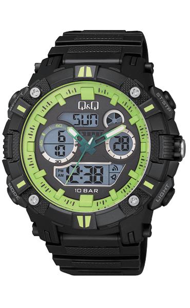 Мужские часы Q&Q GW88J007Y