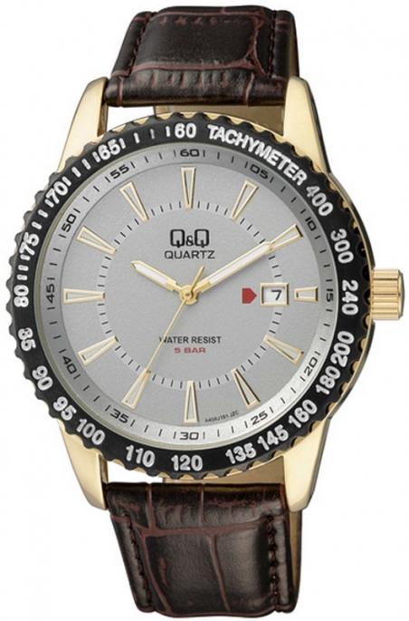 Чоловічий годинник Q&Q A450J101Y