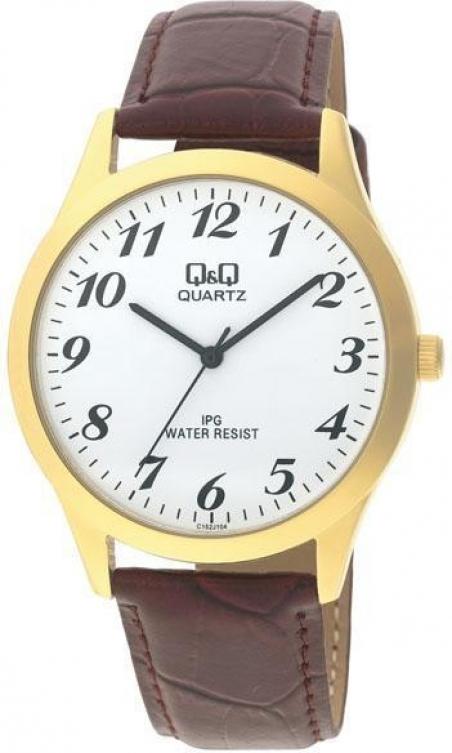 Мужские часы Q&Q C152J104Y