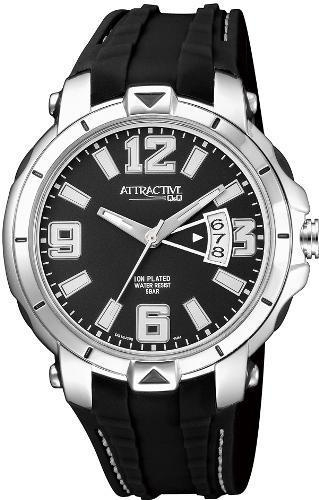 Мужские часы Q&Q DG16J305Y