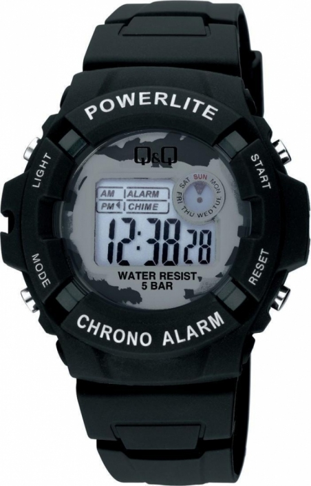 Мужские часы Q&Q M051J001Y