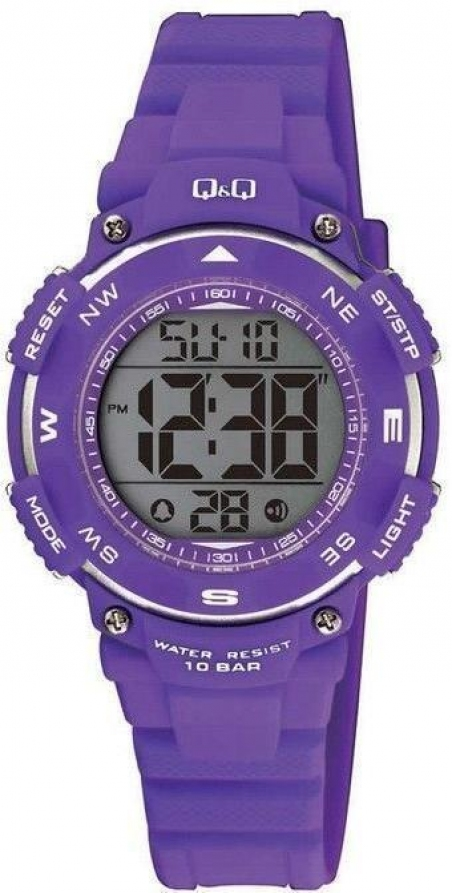 Жіночий годинник Q&Q M149J003Y