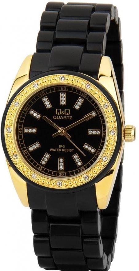 Жіночий годинник Q&Q GQ13J002Y