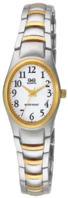 Женские часы Q&Q F279J404Y
