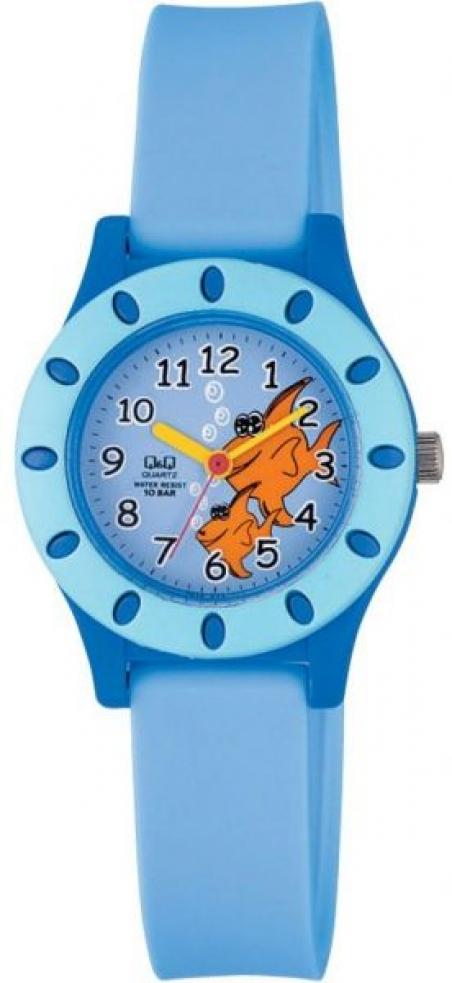 Детские часы Q&Q VQ13J005Y