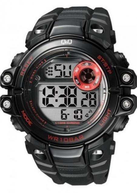 Мужские часы Q&Q M151-001