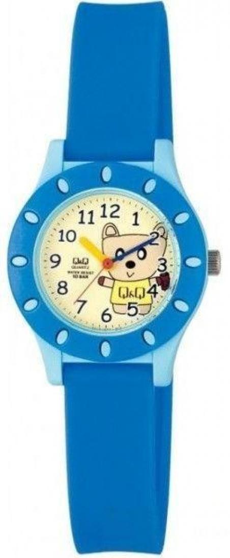 Дитячий годинник Q&Q VQ13J003Y