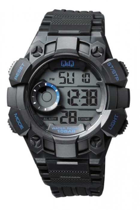 Мужские часы Q&Q M176J003Y