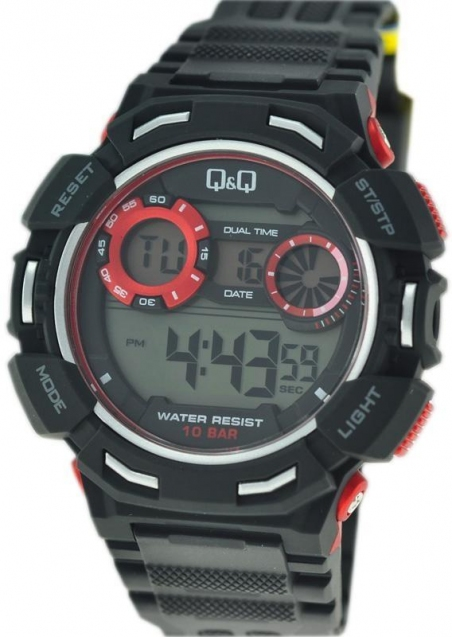 Мужские часы Q&Q M148J002Y