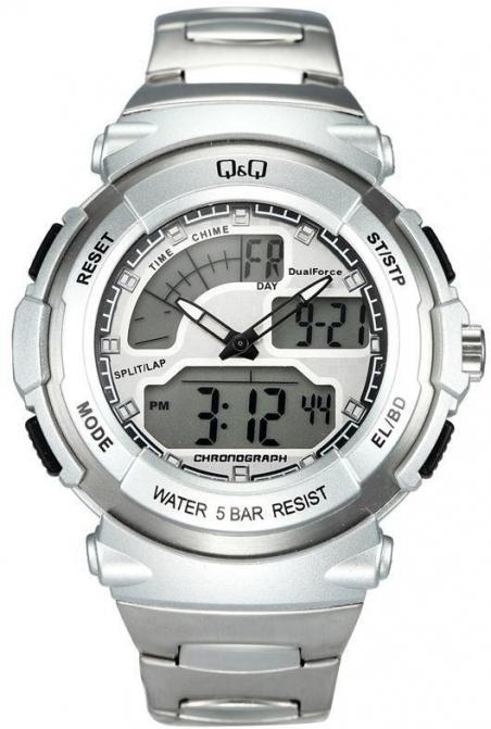 Мужские часы Q&Q M012J201Y