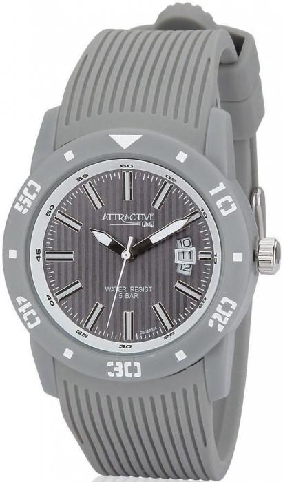 Мужские часы Q&Q DB02J004Y