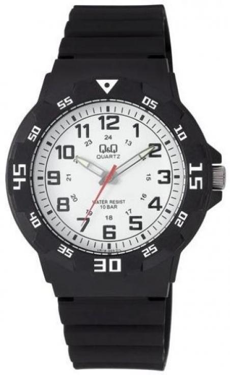 Чоловічий годинник Q&Q VR18J003Y