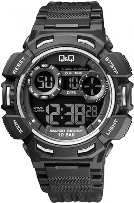 Чоловічий годинник Q&Q M148J003Y