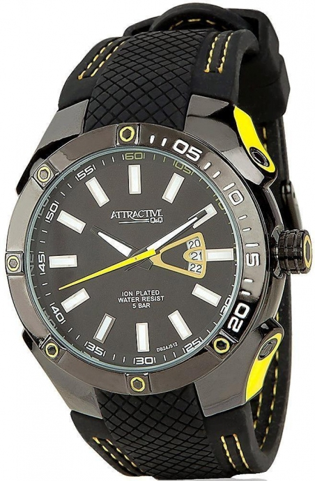 Мужские часы Q&Q DB24J512Y