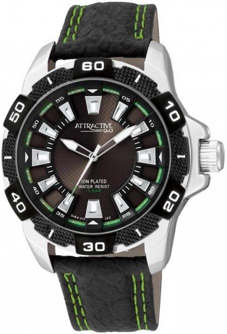 Мужские часы Q&Q DA64J512Y