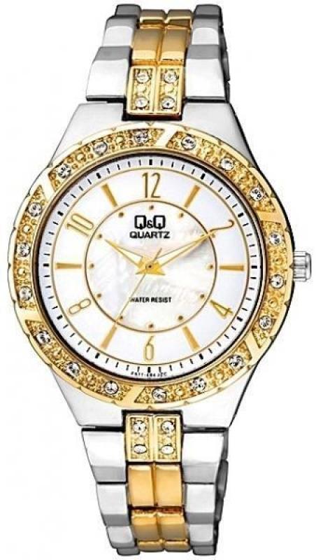 Жіночий годинник Q&Q F511-404Y