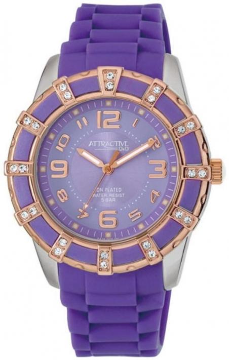 Женские часы Q&Q DA39J505Y