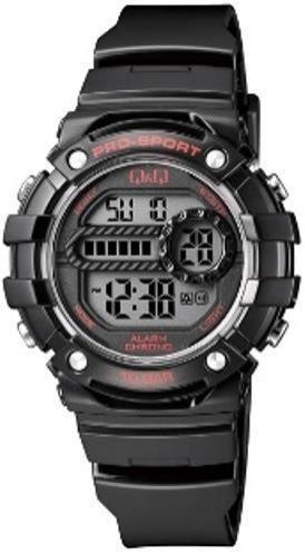 Унисекс часы Q&Q M154J001Y