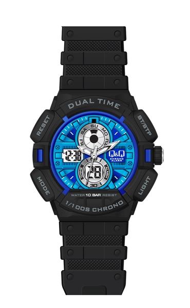 Мужские часы Q&Q GW81J803Y