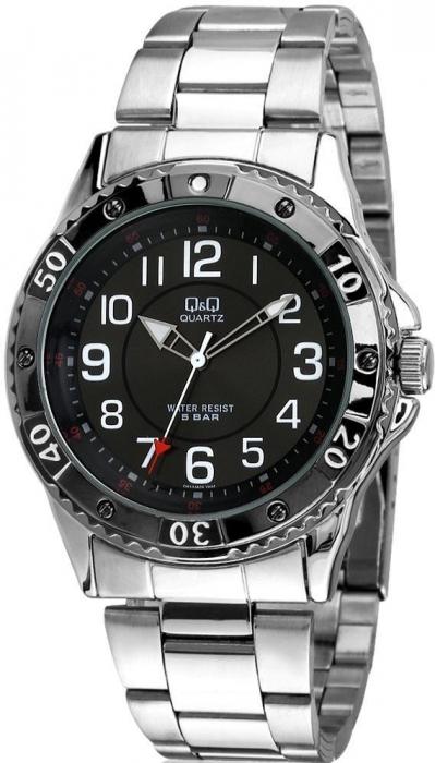 Мужские часы Q&Q Q610J405Y
