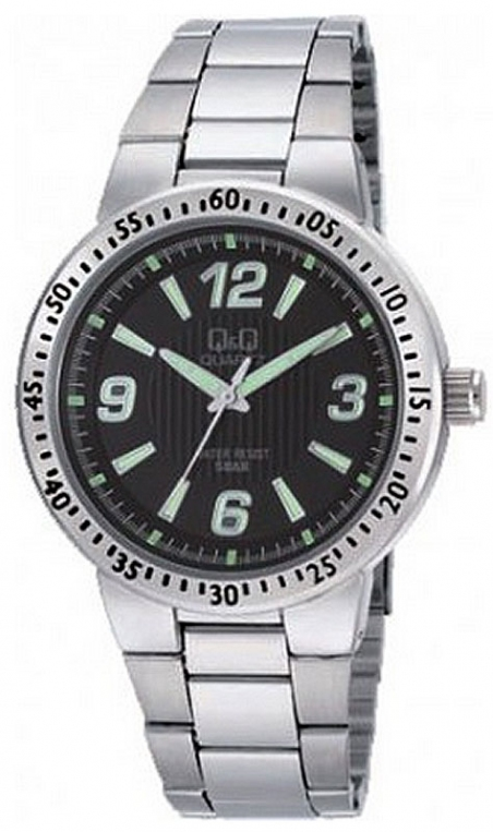 Мужские часы Q&Q Q724-215Y