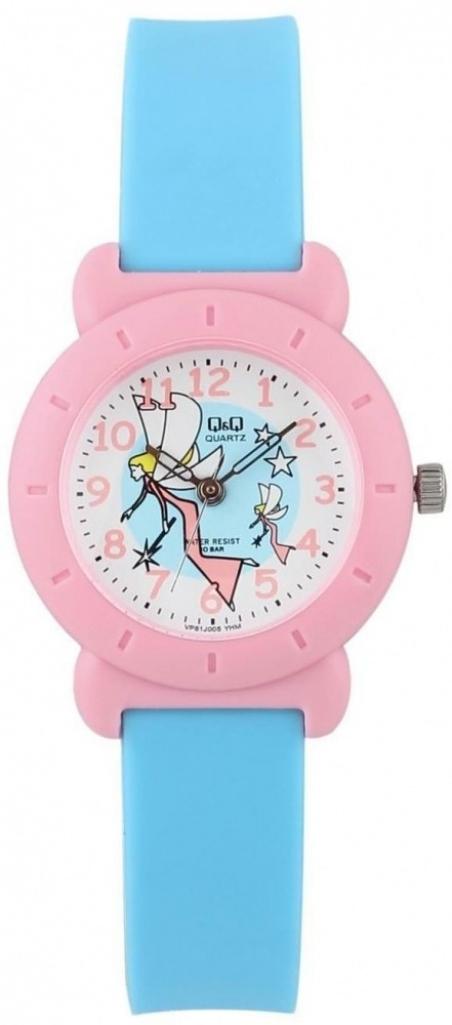 Детские часы Q&Q VP81J005Y