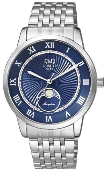 Мужские часы Q&Q QZ10J218Y
