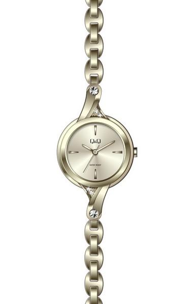 Жіночий годинник Q&Q F637J010Y