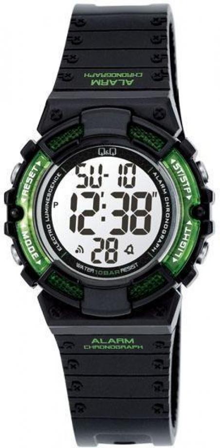 Детские часы Q&Q      M138J001Y