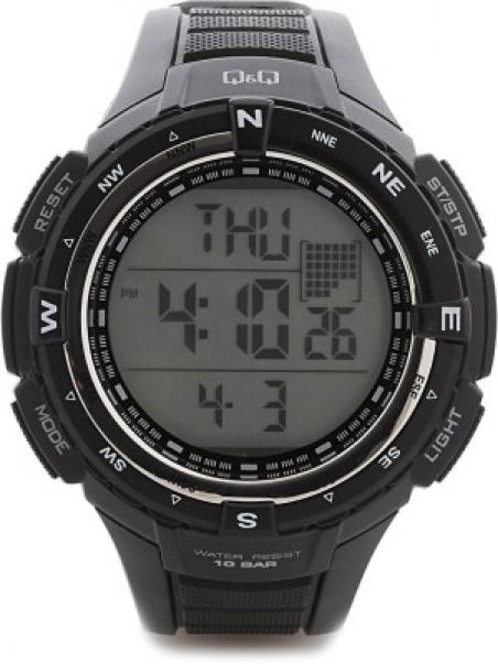 Унисекс часы Q&Q M131J002Y