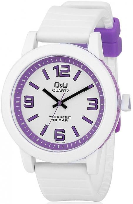 Унісекс годинник Q&Q VR10J012Y